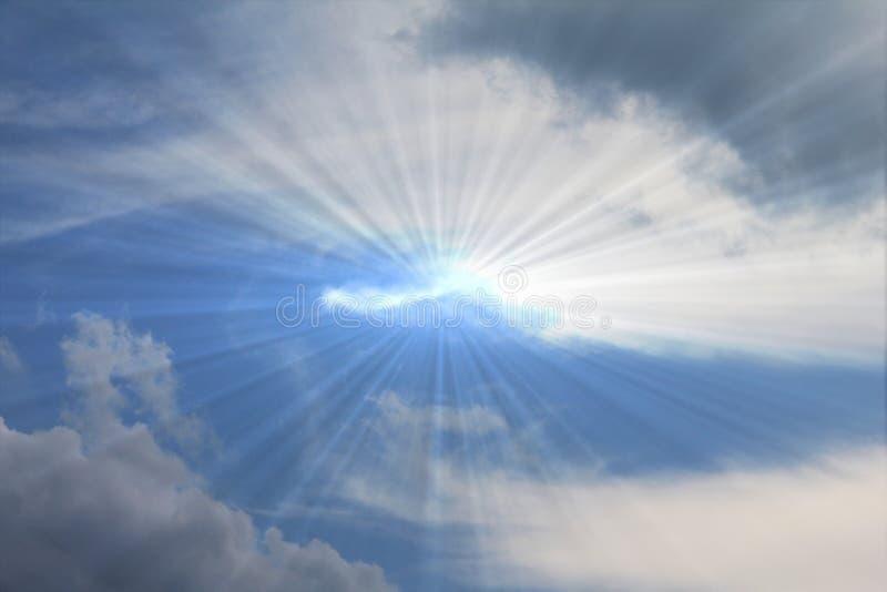 Святой дух стоковая фотография rf