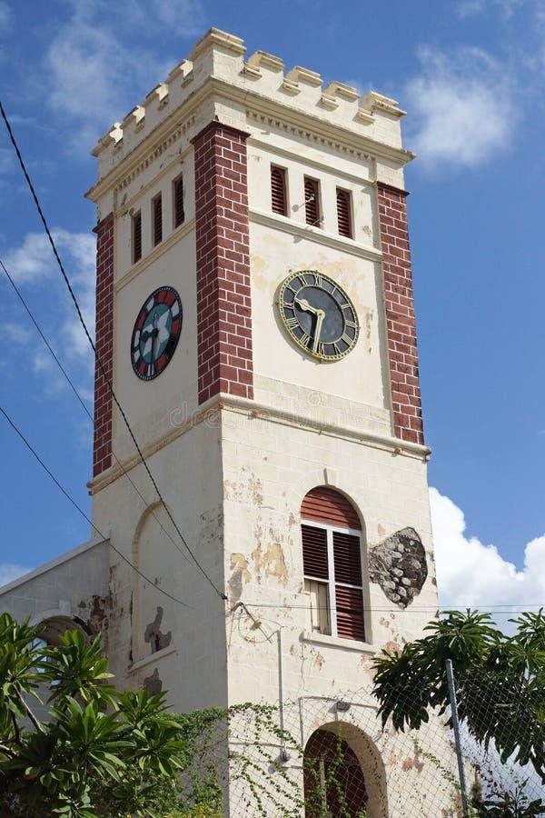 Download Святой Georges, Гренада, карибская Стоковое Изображение - изображение насчитывающей городок, вероисповедание: 40580599