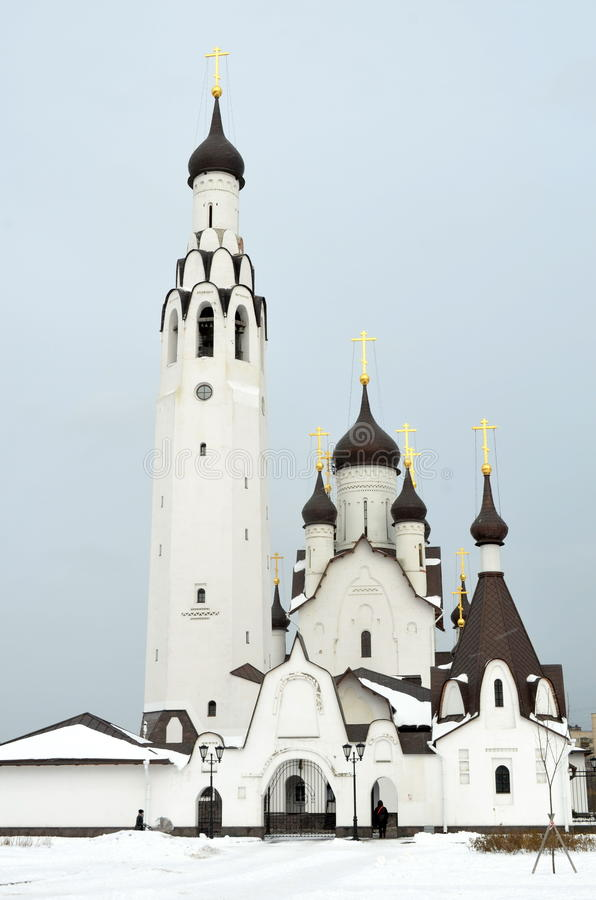 святой peter церков стоковое фото rf