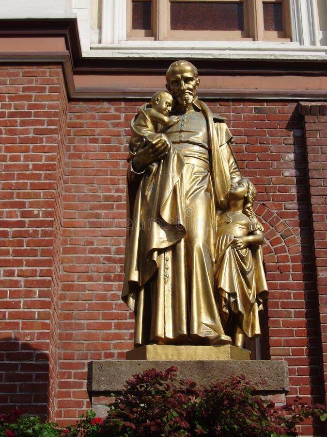 святой Vincent Стоковая Фотография RF