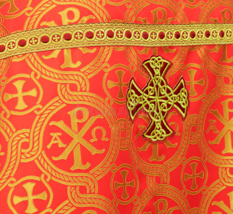 Download Священник одежды христианский вид сзади. Стоковое Фото - изображение насчитывающей дороге, христианка: 33731286