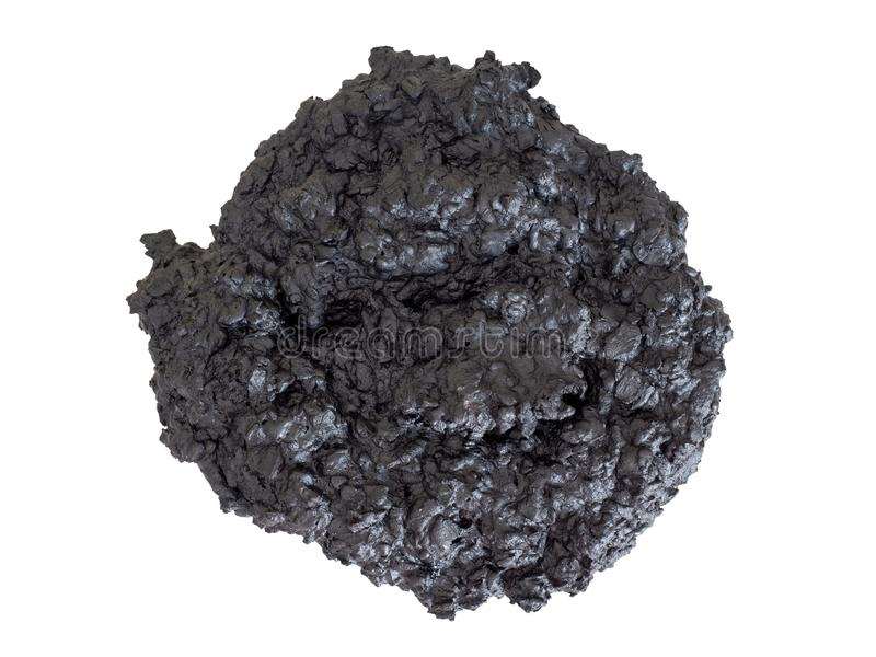 Сгорели печенье - черный уголь, домашний терпеть неудачу выпечки, отказ Забытый в печи Изолировано на белизне стоковые изображения