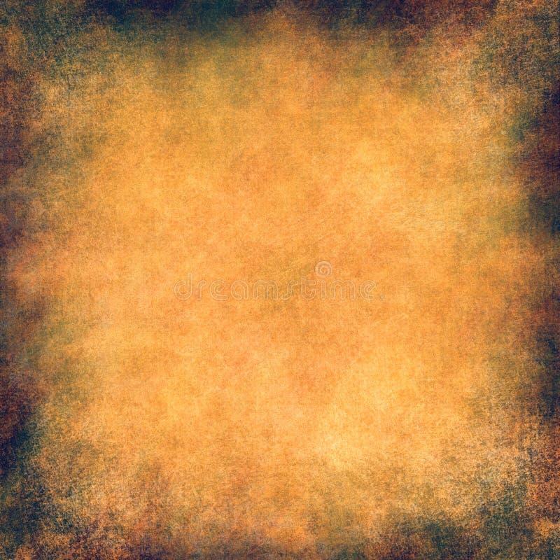 Сделанная по образцу коричневая текстура предпосылки бесплатная иллюстрация