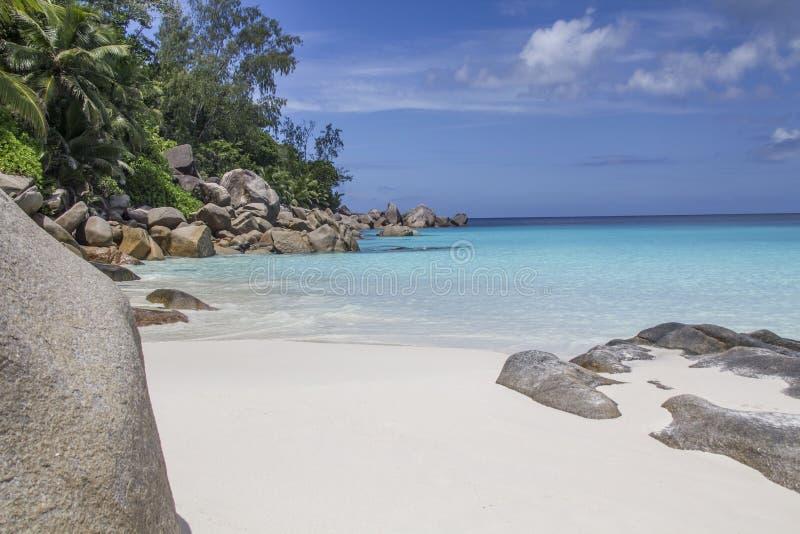 Сейшельские острова стоковые фотографии rf