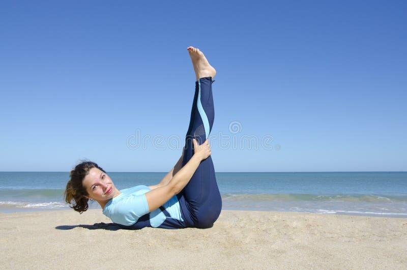Сексуальнная гимнастика