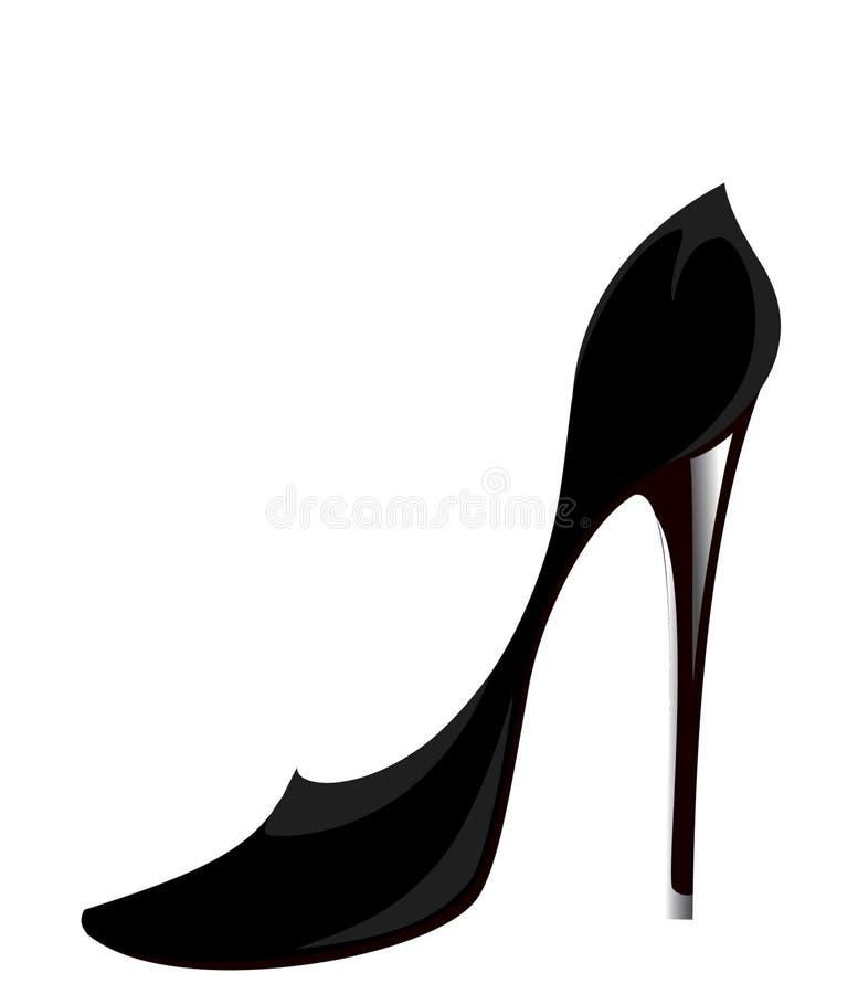 сексуальные ботинки бесплатная иллюстрация