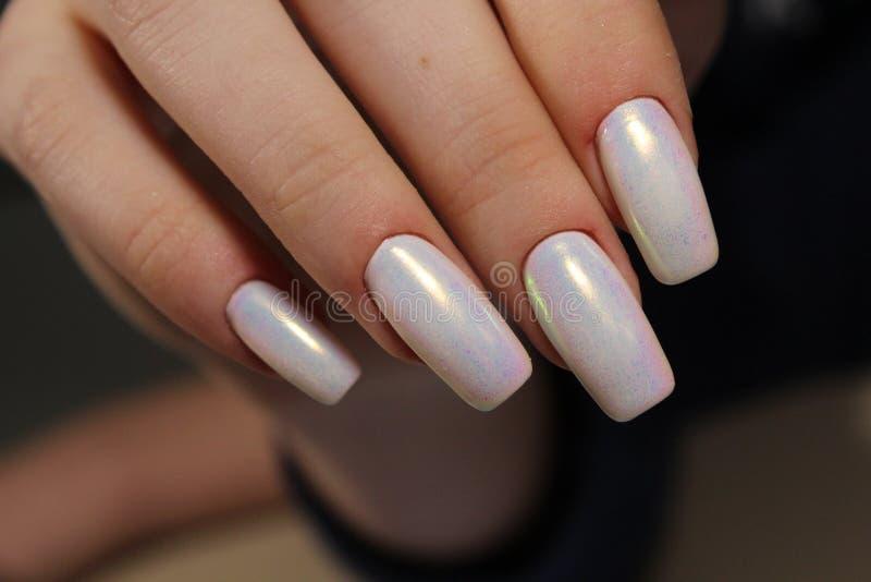 Сексуальные ногти