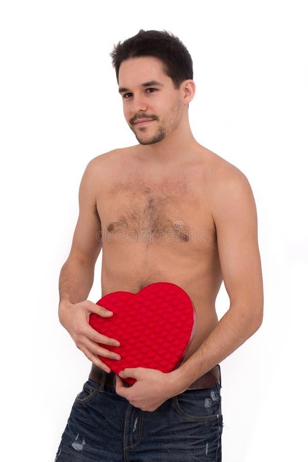 Мужчина в форме сексуален