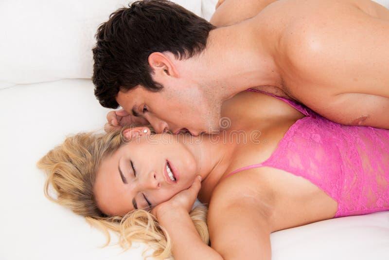 Влюбленность секс