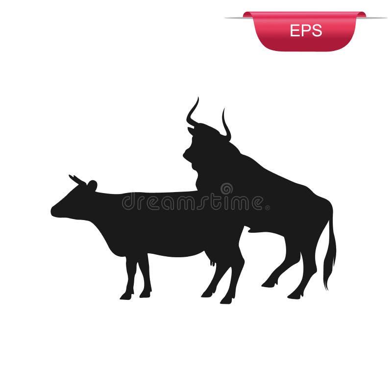 Девушка решила трахнутся на ферме с быком