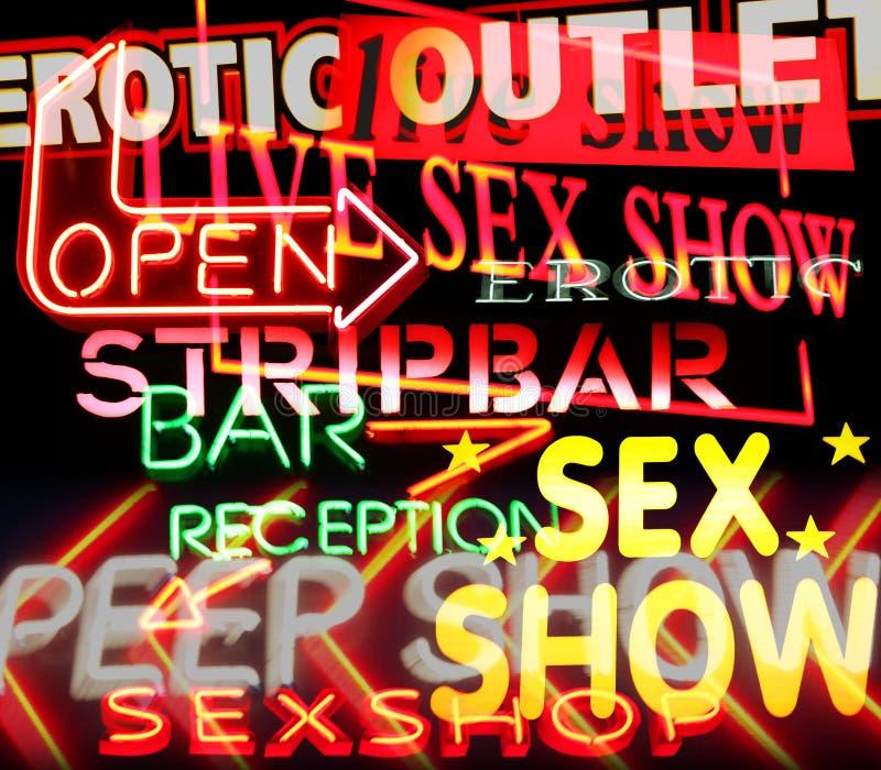 секс amsterdam стоковые фотографии rf