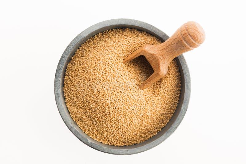 Семена амаранта стоковое фото rf