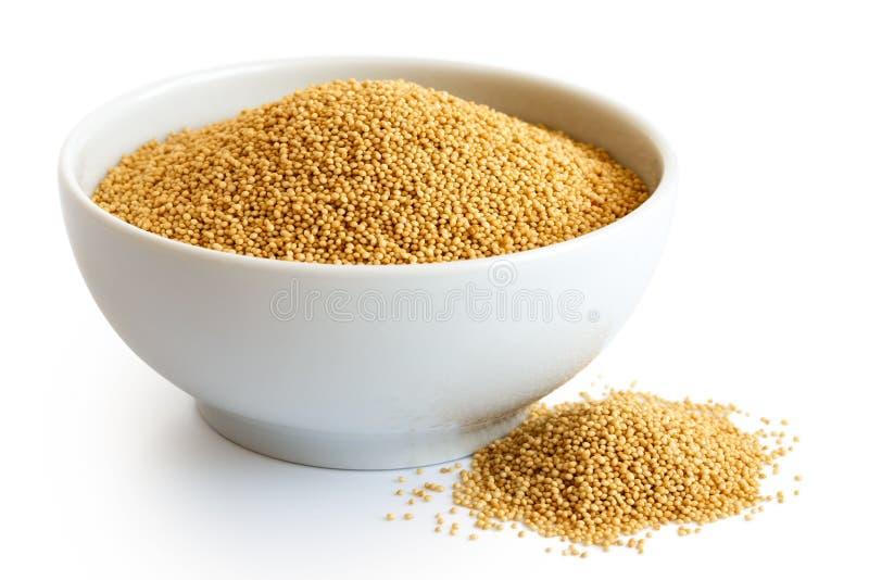 Семена амаранта стоковые изображения rf