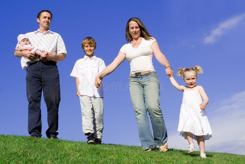 семья счастливая