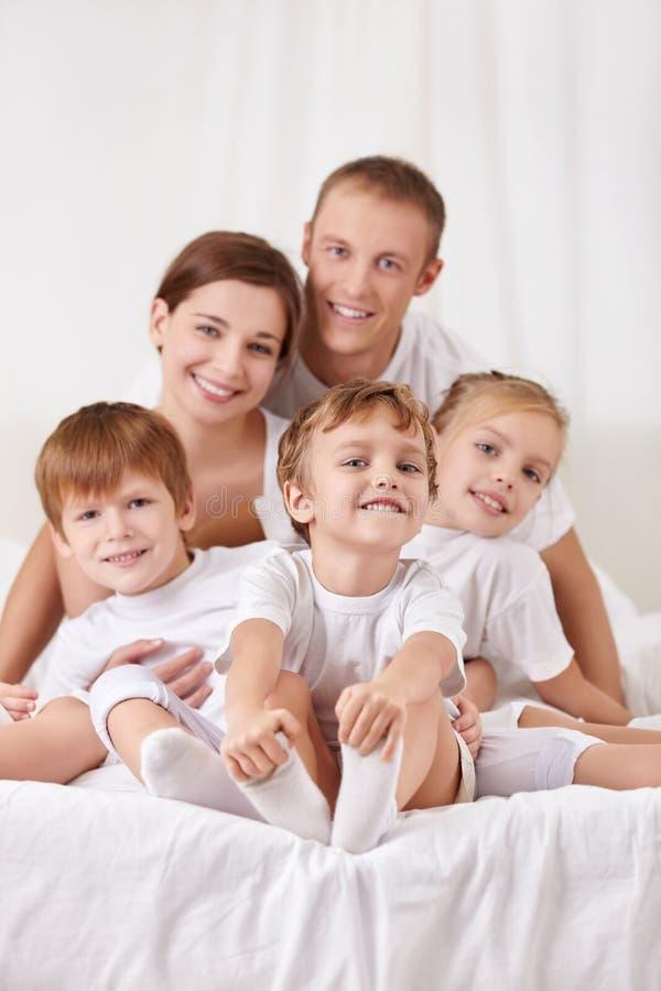 Семья стоковые изображения