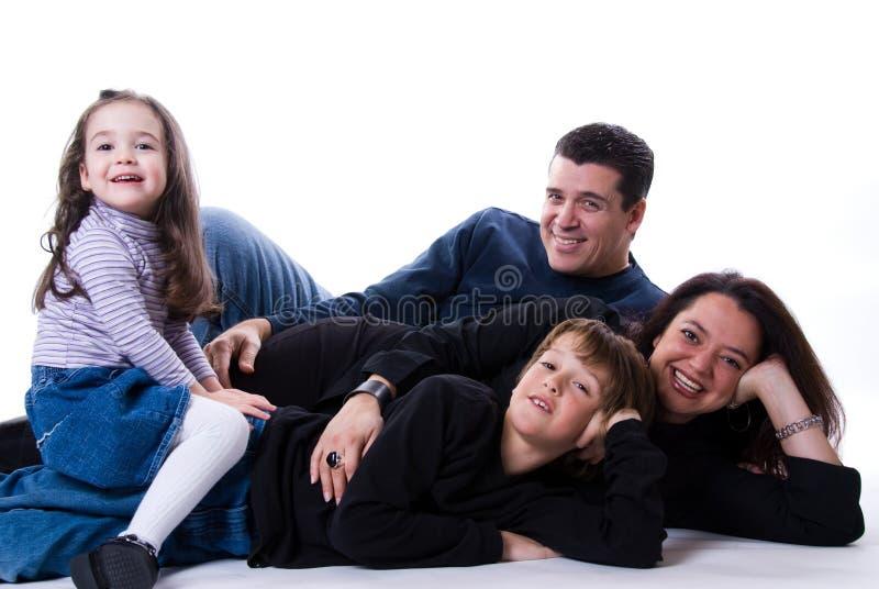 семья стоковые фото