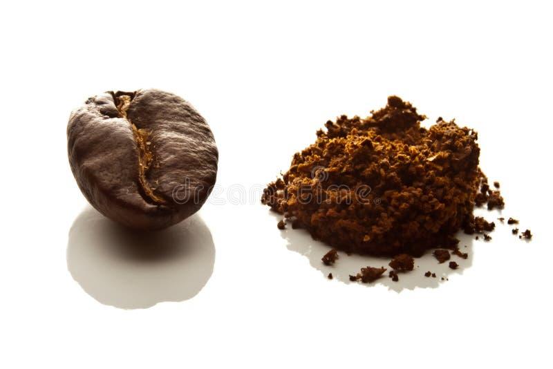 Download семя кофе стоковое фото. изображение насчитывающей ресторан - 18392920
