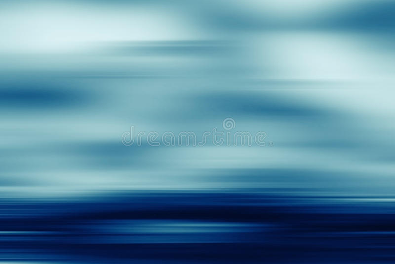 серая голубая предпосылка стоковая фотография