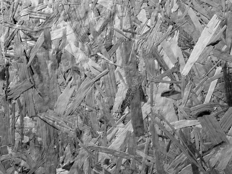 Серая деревянная мозаика стоковое изображение rf