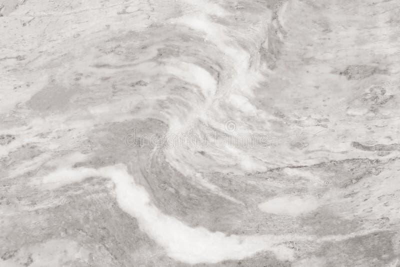 Серая естественная мраморная картина текстуры для черной предпосылки Кожа l стоковое изображение rf