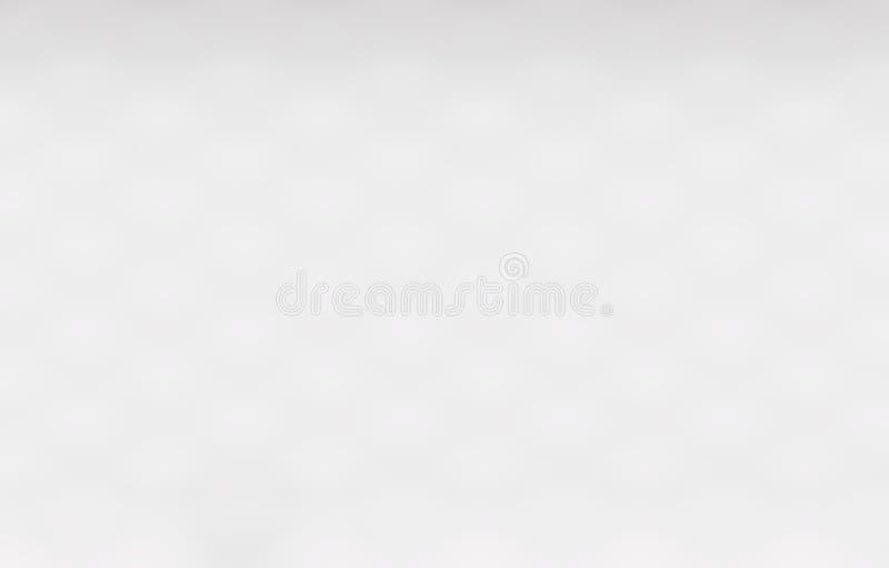 Серая и белая абстрактная расплывчатая простая предпосылка стоковое фото
