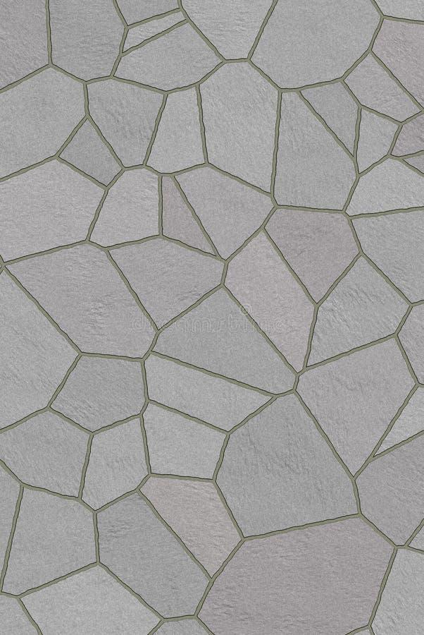 серая каменная текстура иллюстрация вектора