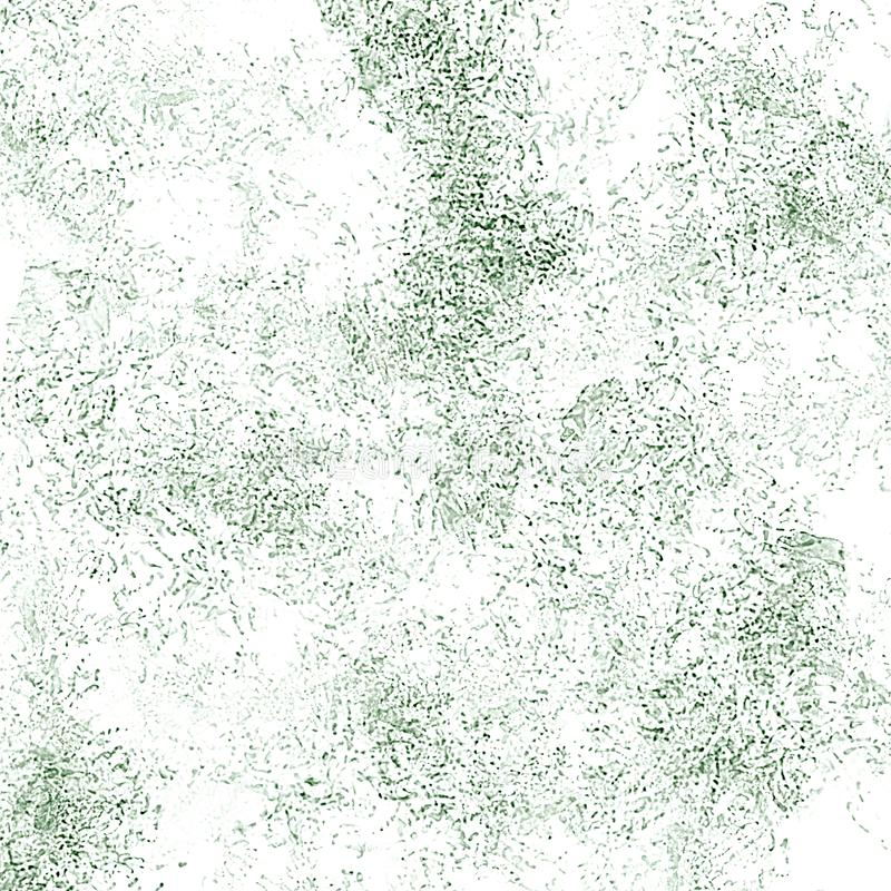 серая картина Monochrome поверхность чернил акварели запачканная нежностью бесплатная иллюстрация