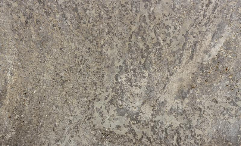 Серая мраморная каменная предпосылка Серый мрамор, фон текстуры кварца стоковая фотография rf