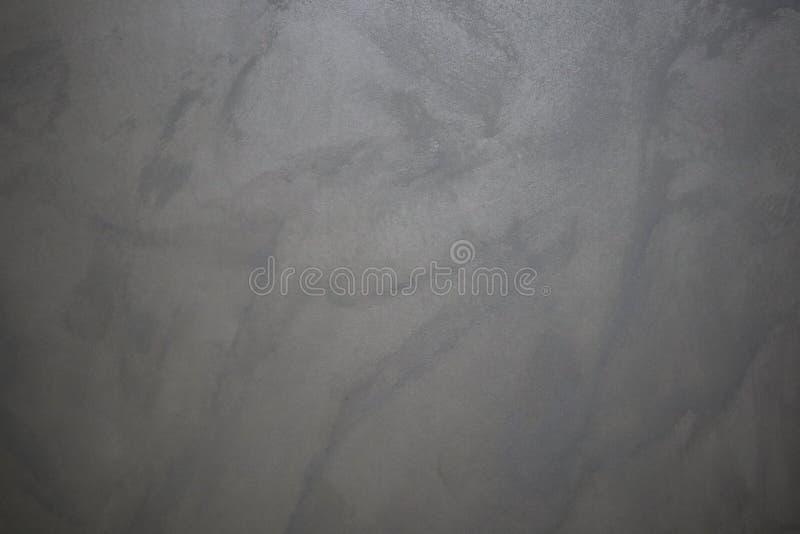 Серая предпосылка стены Предпосылка металлического листа серебряная твердая Конструированная текстура grunge Предпосылка стены и  иллюстрация вектора