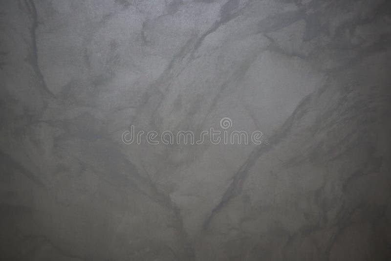 Серая предпосылка стены Предпосылка металлического листа серебряная твердая Конструированная текстура grunge Предпосылка стены и  бесплатная иллюстрация