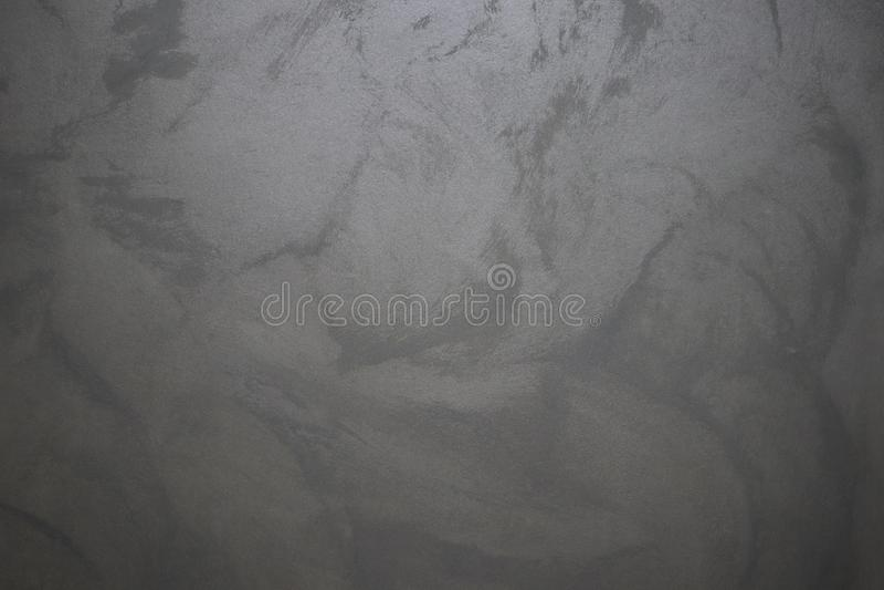 Серая предпосылка стены Предпосылка металлического листа серебряная твердая Конструированная текстура grunge Предпосылка стены и  иллюстрация штока