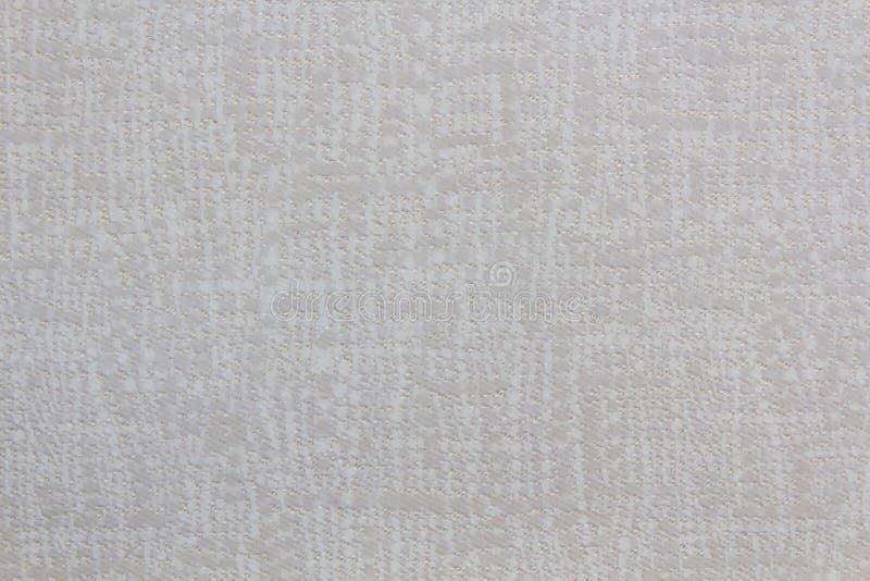 серая предпосылка текстуры ткани стоковые изображения rf