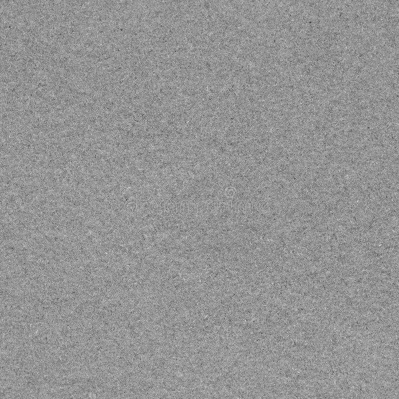 Серая текстура бумаги искусства картона альбома, вертикальная яркая грубая старая рециркулированная текстурированная пустая пуста стоковые изображения rf
