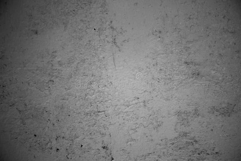 Серая текстура стены, гипсолит, побелка, праймер, безшовный стоковое фото rf