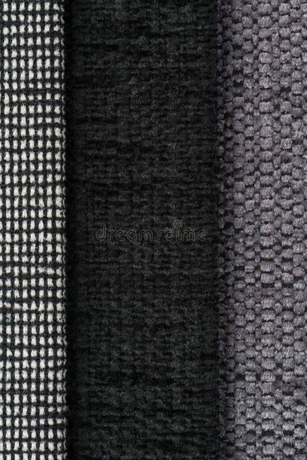 Download Серая текстура ткани стоковое фото. изображение насчитывающей чисто - 40577254