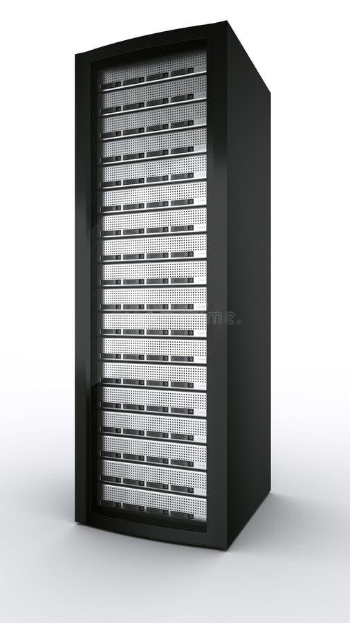 сервер шкафа