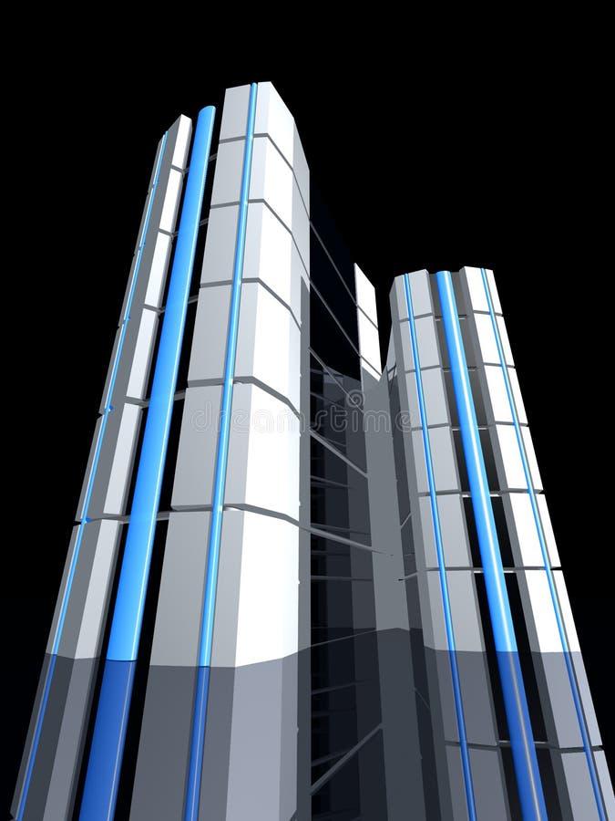 сервер 01 иллюстрация вектора