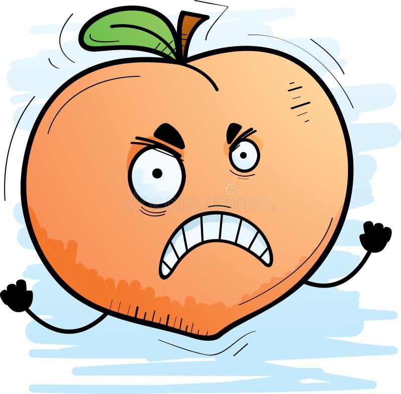картинка злой персик недавно