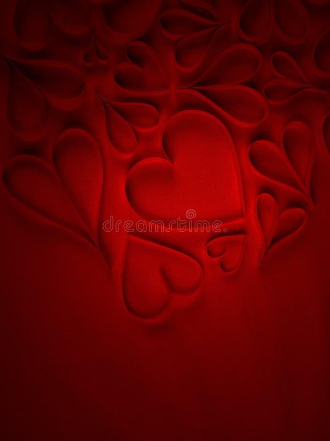 Download сердца предпосылки стоковое фото. изображение насчитывающей красно - 18386824