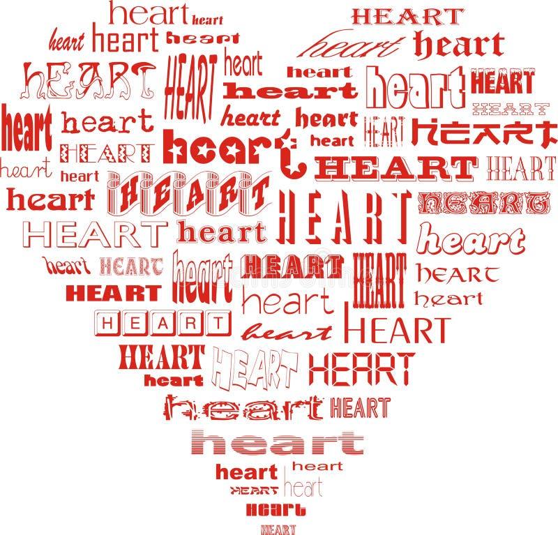 сердца сердца бесплатная иллюстрация