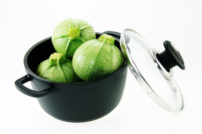 сердцевины овощ ручки лотка non стоковое фото