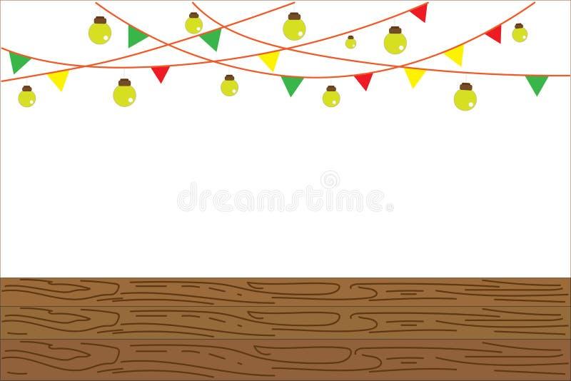 Сердце блестящего кругового золота яркое и розовое на сладостной предпосылке иллюстрация вектора
