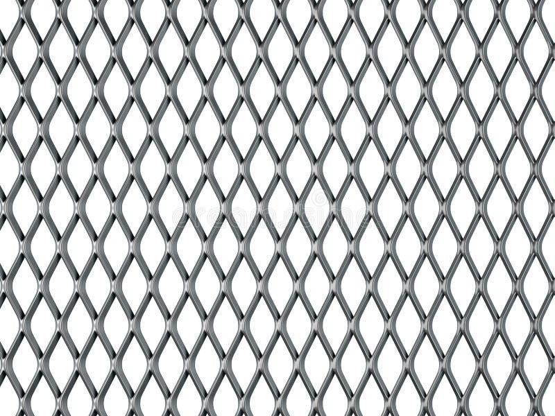 Серебряная марля бесплатная иллюстрация
