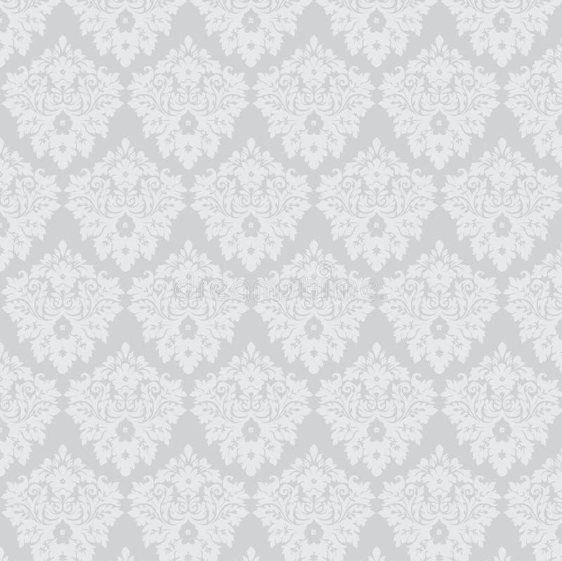 Серебряный штоф иллюстрация штока