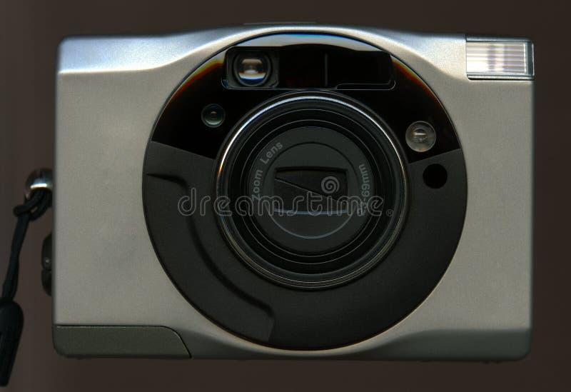 серебр камеры стоковое изображение rf