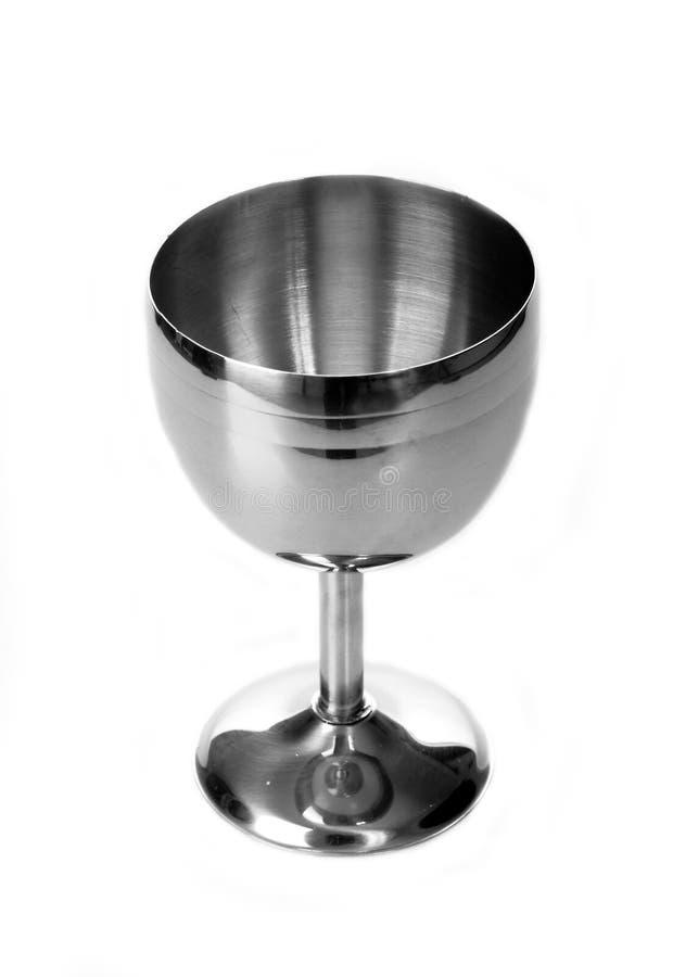 серебр кубка стоковое фото rf