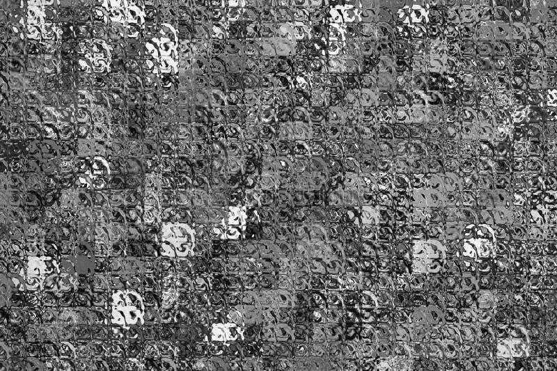 серебр предпосылки стоковое изображение