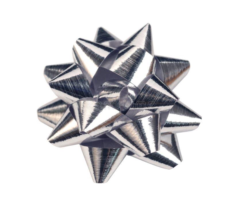 серебр смычка стоковые изображения rf