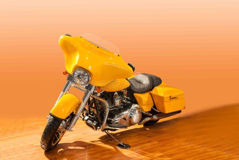 Серия мотоцикла Harley автосалона Чунцина стоковое фото rf