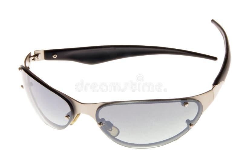 серые солнечные очки стоковое изображение rf